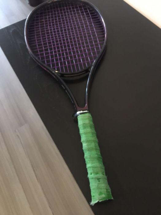 Racheta tenis JET RUNNER 80