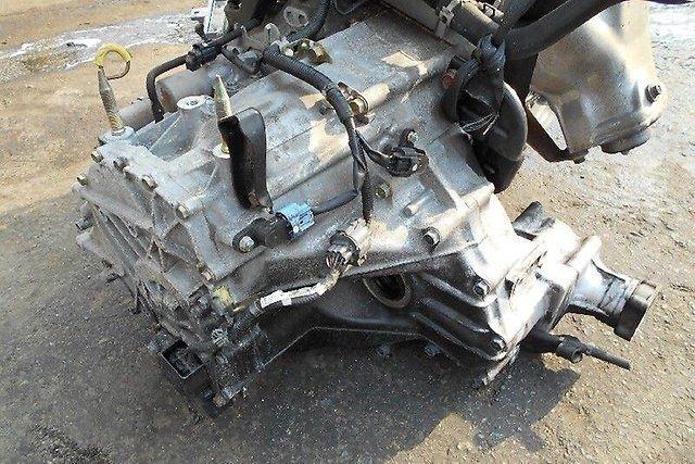 Коробка АКПП на Honda CR-V. Наличные и перечислением!
