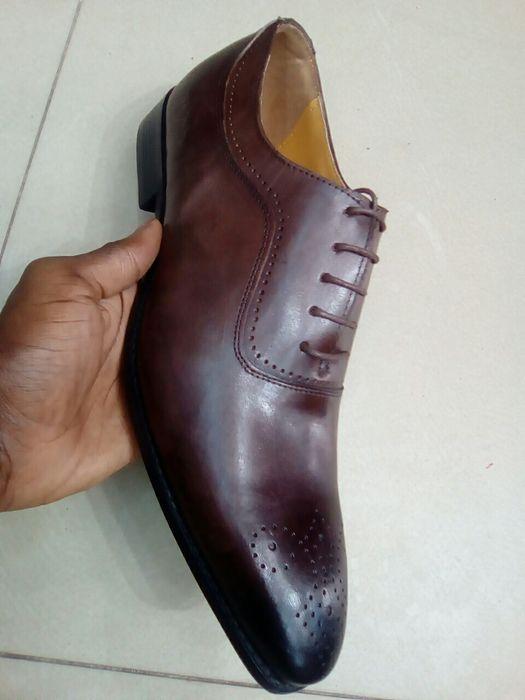 Sapatos formais Machava - imagem 7