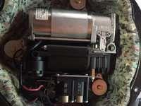 Vand compresor perne aer bmw e39