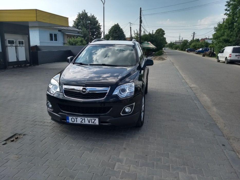 Vând/schimb Opel Antara