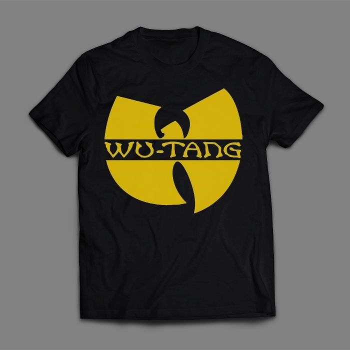 Tricou bărbați Wu-Tang Clan