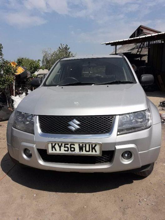 Dezmembrez Suzuki Grand Vitara 2006-2010
