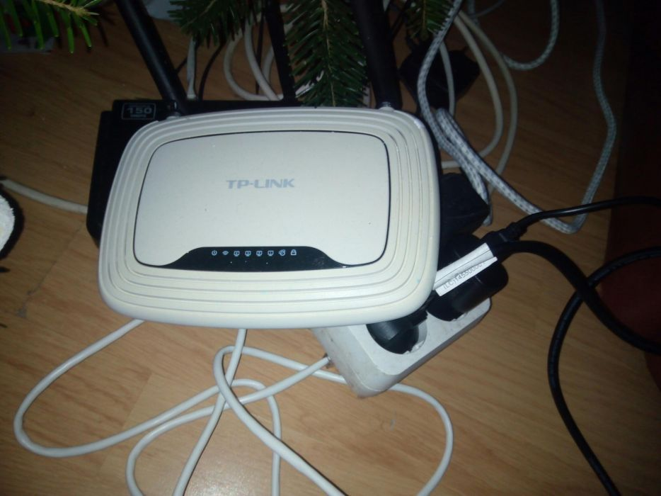 Router tp link 300 mb