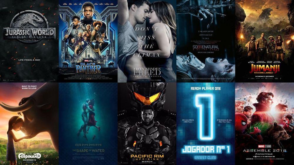 Filmes em Full Hd 2017 e 2018