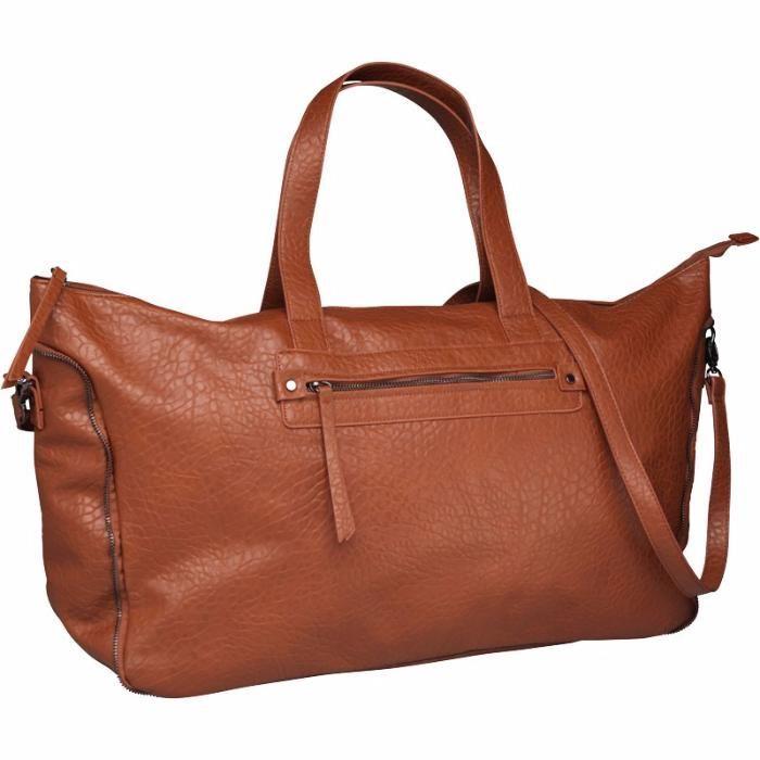 Pieces - женска чанта за пътуване