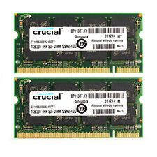 Memorie RAM Laptop 2Gb DDR1 333Mhz PC2700 SODIMM Memory