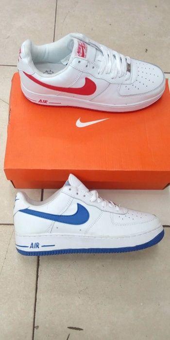 Nike's Air Force Bairro do Mavalane - imagem 2