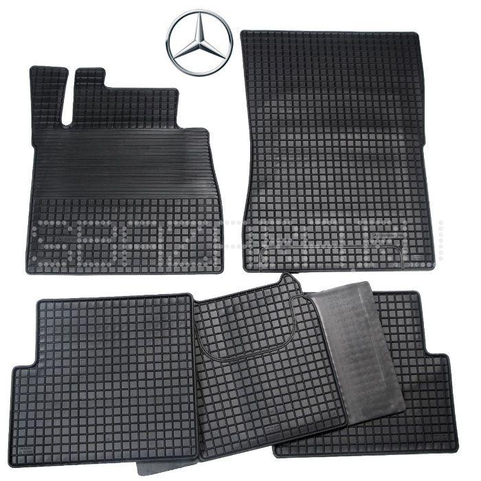 Коврики Mercedes Benz G (W463) о