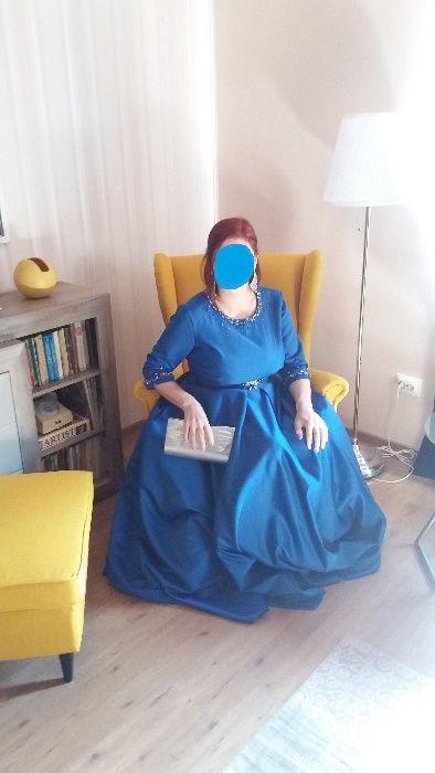 rochie marimea 46-48,ideala pentru nunta de argint