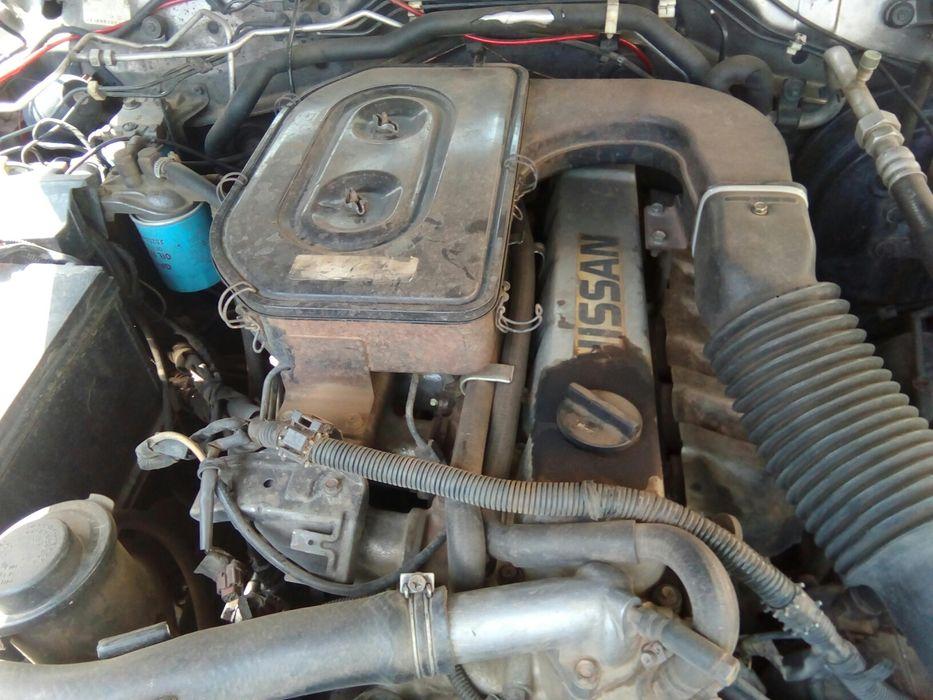 Peças de ocasião do motor TD42