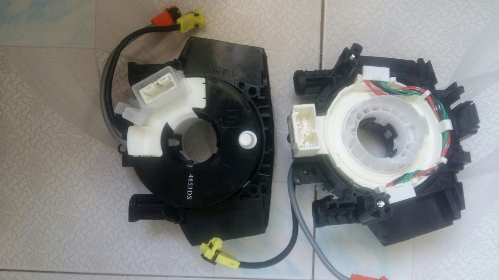 Spira airbag.panglica.contactor rotativ.nissan Qashqai CRUISE CONTROL