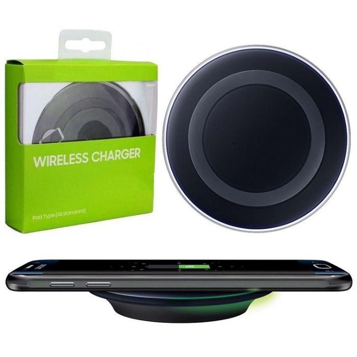 Incarcator Wireless Samsung Galaxy S5 S6 S7