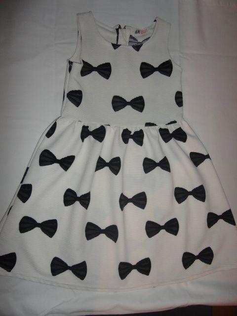 """Страхотна рокля на""""Н&М""""-7-8год."""
