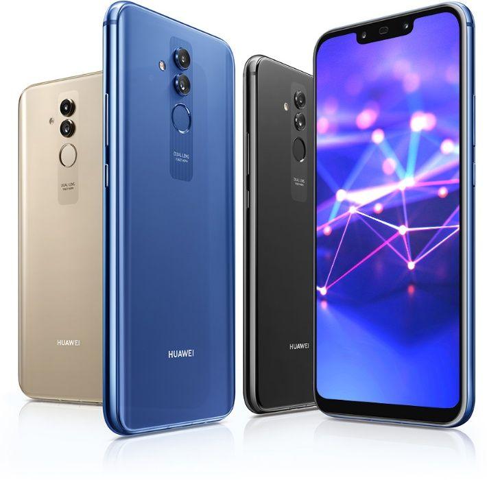 Huawei mate 20 lite Duos 64gb, selado, promoção.