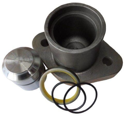 Piston cilindru blocare sanie Caterpillar 428 432 B C D E