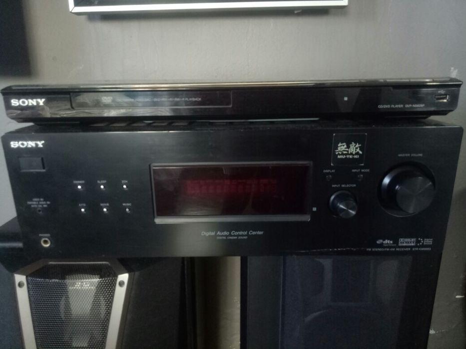 Amplificador sem o dvd Maputo - imagem 2