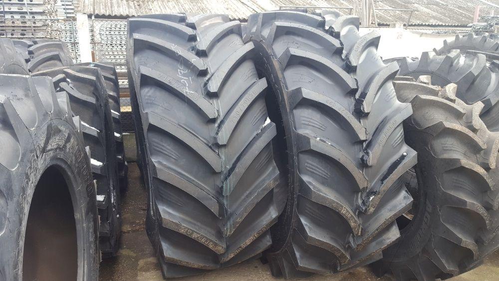 Cauciucuri radiale 710/70R38 OZKA anvelope tractor noi cu garantie