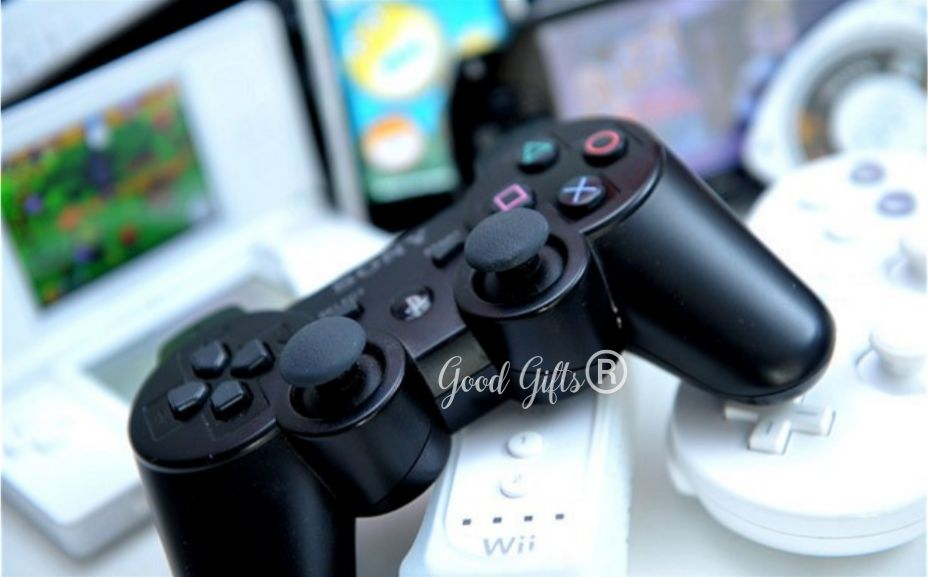 SONY Playstation 4 PS4 WiFi Controller Dualshock 4 контролер