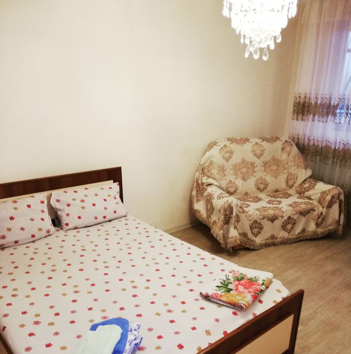 2-комнатная в Самом Центре. Wi-Fi Павлодар - изображение 4