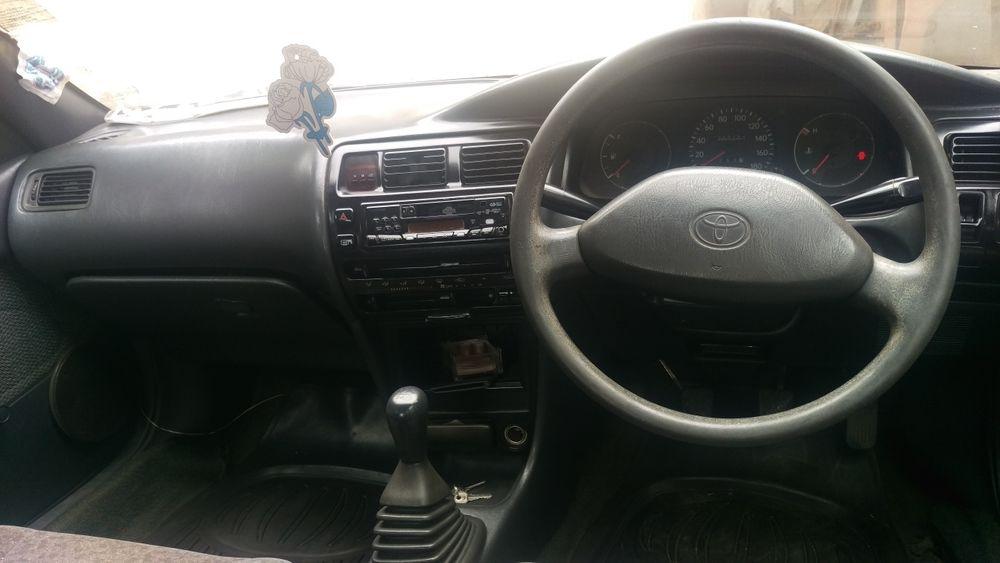 Toyota corolla sprinter Cidade de Matola - imagem 4