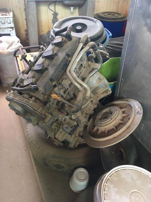 Motor De Nissan Urvan
