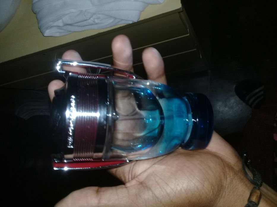 Perfume INVICTUS 100ml Cidade de Matola - imagem 5