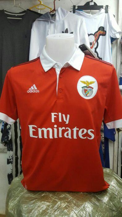 Benfica camisete