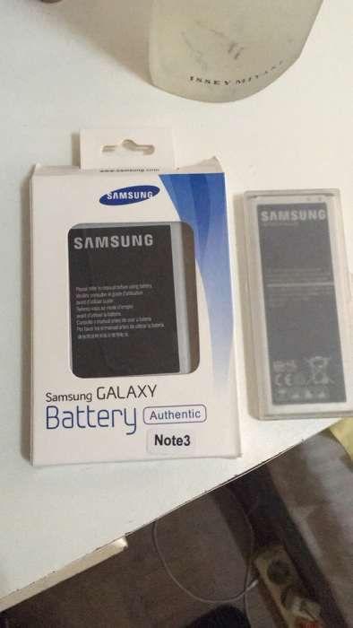 Baterias originais Note3 e Note 4