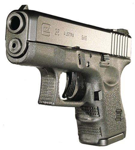 Bricheta Pistol Glock