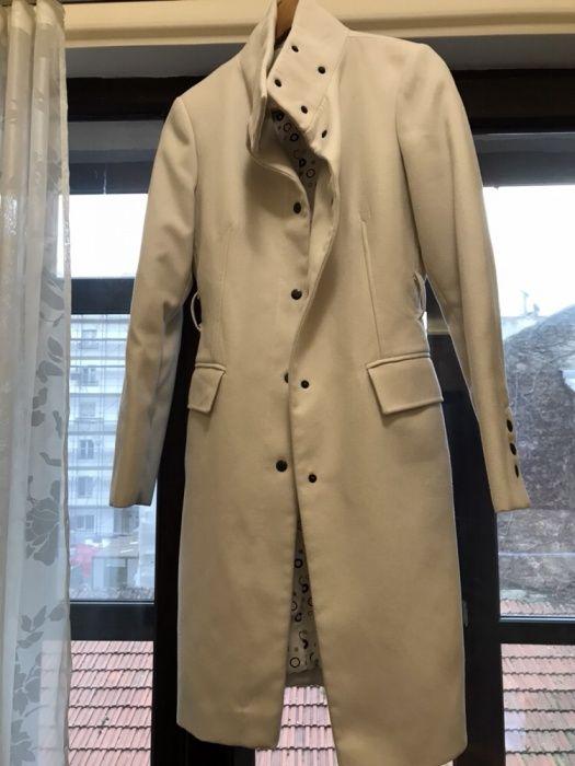 Vând palton dama Zara
