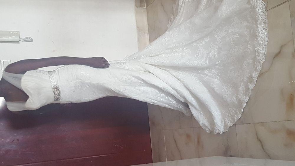 Vestidos pra noivas