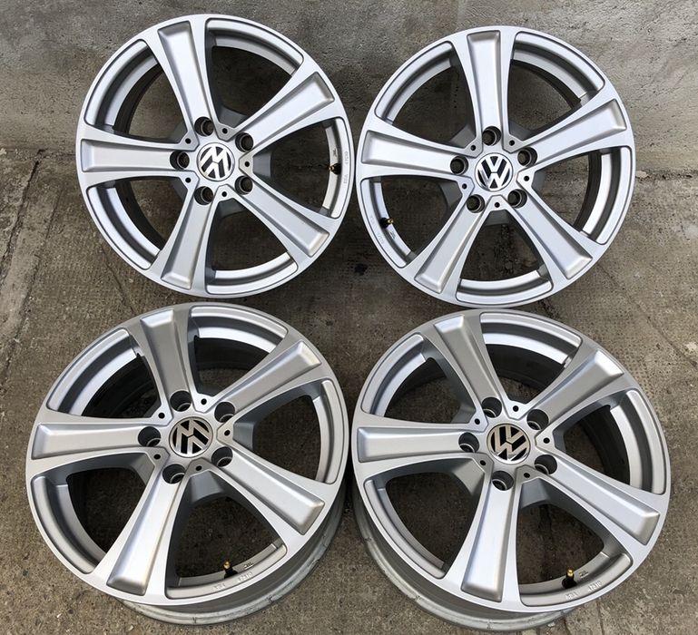 Jante 16' 5x112 VW Passat,Golf5,6,7,Jetta,Touran,Sharan,Caddy,Skoda