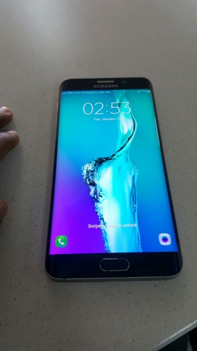Samsung galax s6 edge plus
