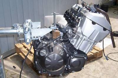 dezmembrez motor kawasaki z750
