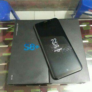 S8+ 64GB /urgente