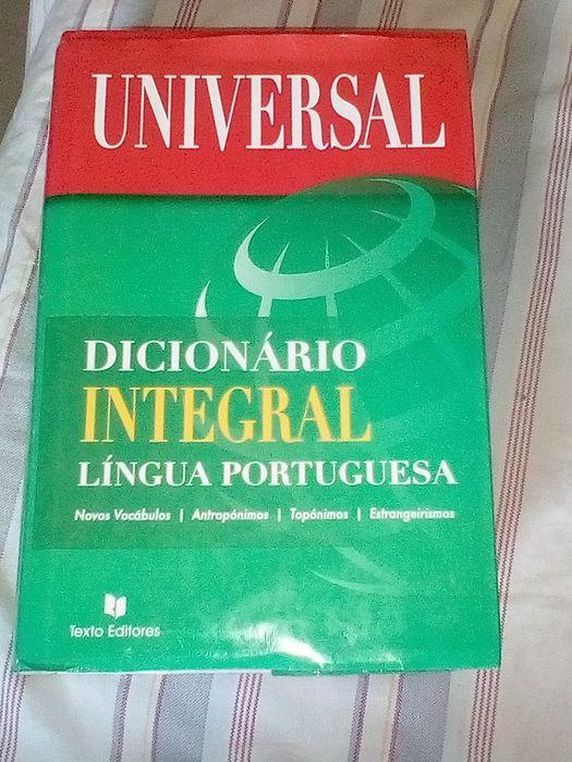 Dicionário com todos os significados a venda
