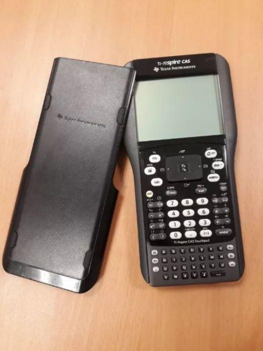 Calculadora TI para o curso de Engenharia