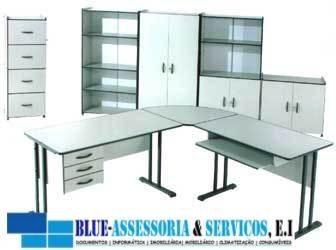Fornecimento de equipamento e consumíveis de escritório.. Bairro Central - imagem 1