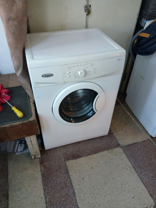 FIRMA - Masina de spalat whirlpool CLASA A+