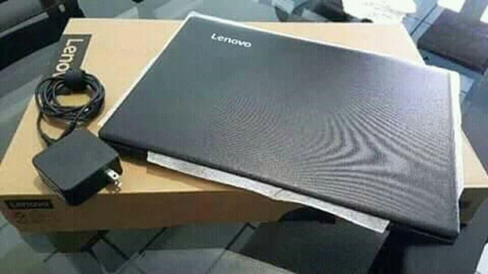 Computador De Marca Lenovo