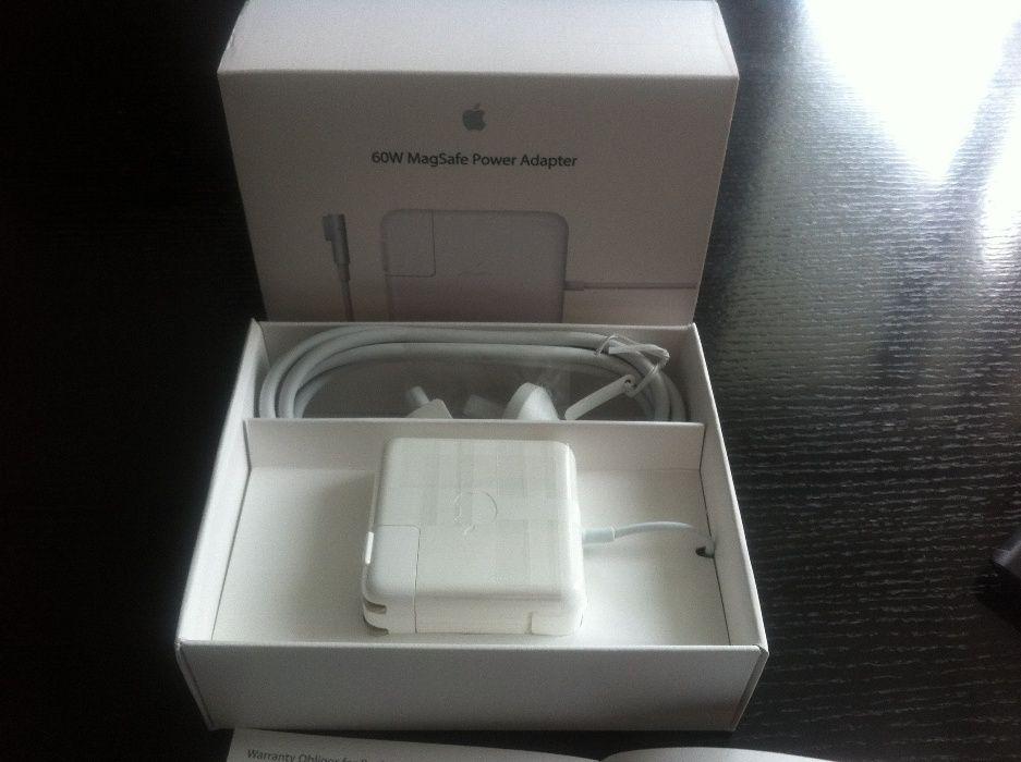 Ново Оригинално зарядно за Apple Macbook 45W 60W 85W Magsafe