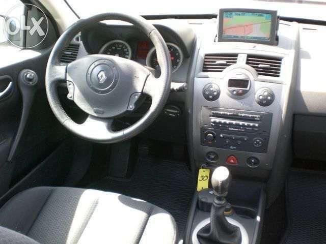 RENAULT Clio Megane Scenic Laguna Master CN1 CN2 update navigatie CNC