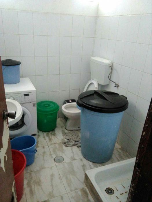 Aluga-se este apartamento no 4andar t2 Maianga