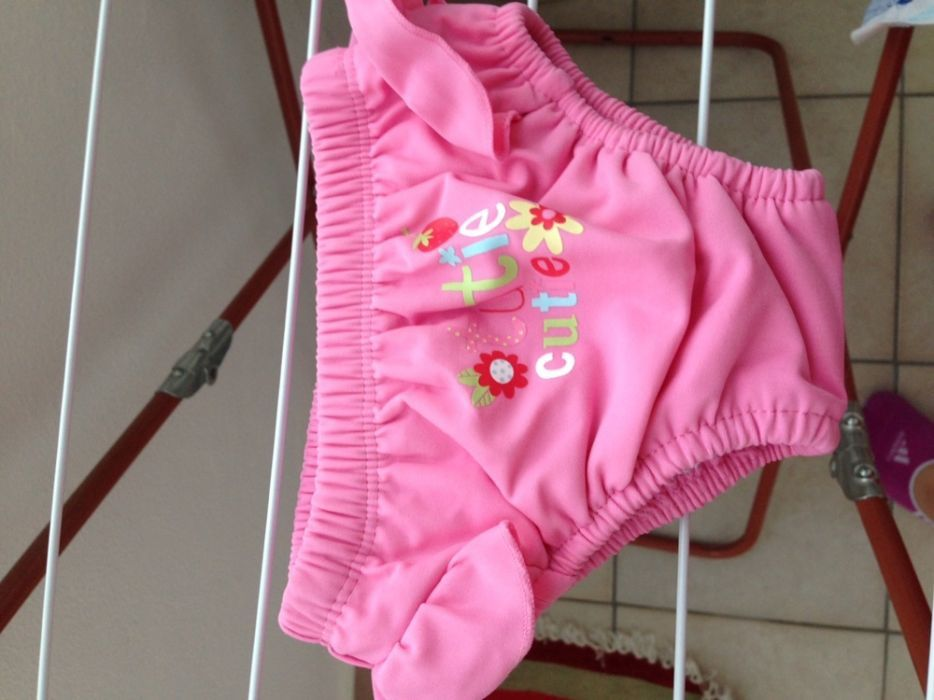 Slip/ chilot impermeabil Mothercare 3-9 luni