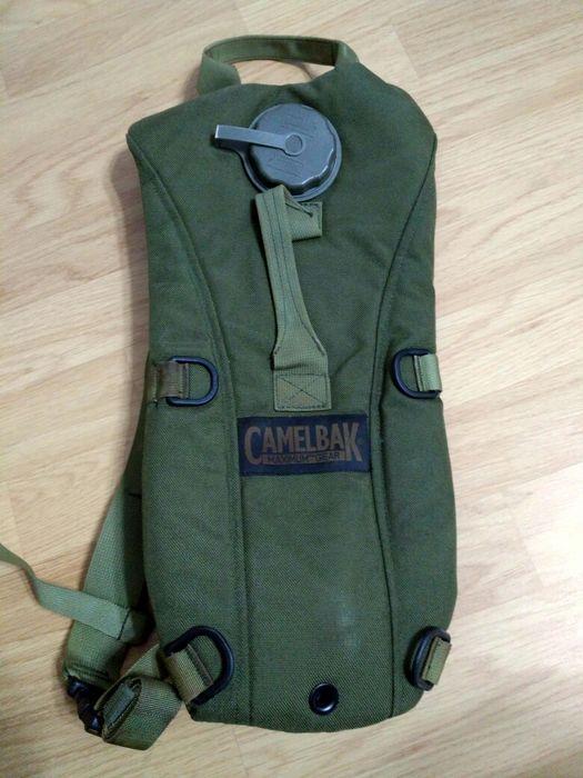 Camelbak militar