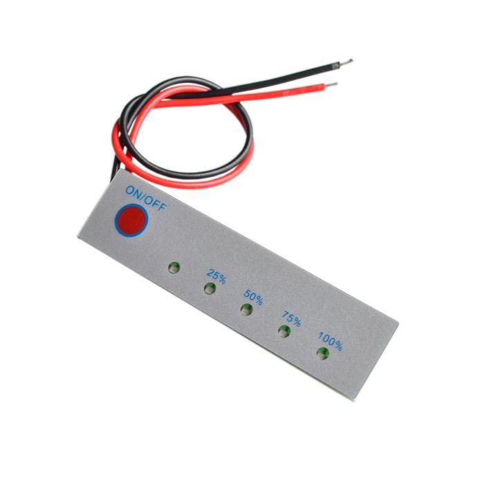 Indicator Baterie 3S