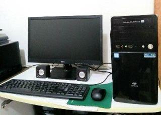 Computador de Mesa a venda