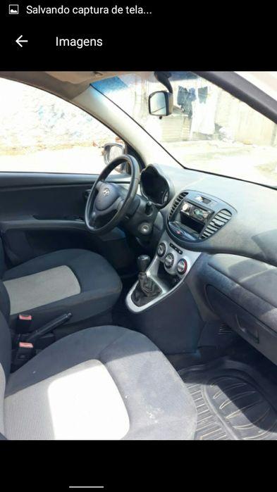 Hyundai i10 cosal cx Manual com ac motor seco Kikolo - imagem 4
