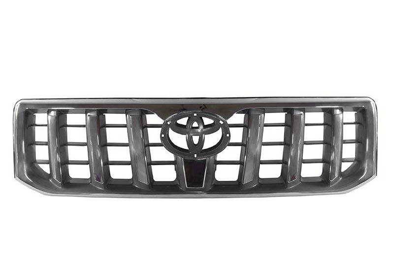 Решетка радиатора Toyota Prado/ Прадо 120